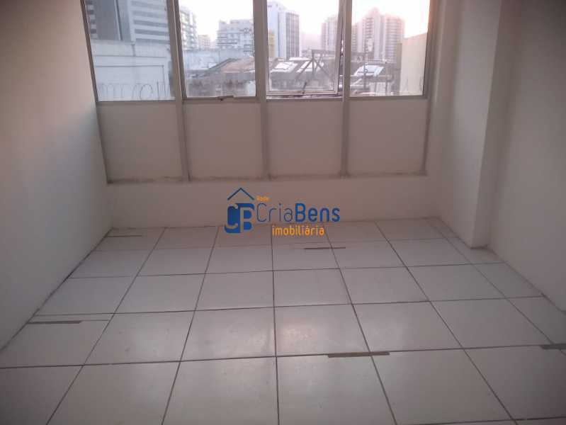 1 - Sala Comercial 29m² para alugar Pilares, Rio de Janeiro - R$ 750 - PPSL00015 - 1