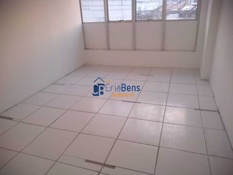 2 - Sala Comercial 29m² para alugar Pilares, Rio de Janeiro - R$ 750 - PPSL00015 - 3