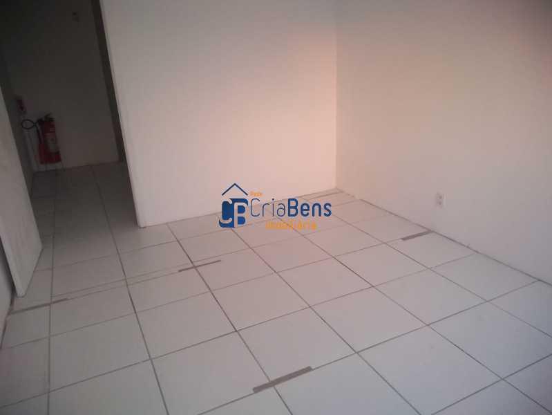 3 - Sala Comercial 29m² para alugar Pilares, Rio de Janeiro - R$ 750 - PPSL00015 - 4