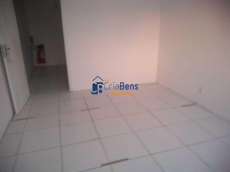 4 - Sala Comercial 29m² para alugar Pilares, Rio de Janeiro - R$ 750 - PPSL00015 - 5