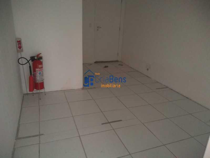 8 - Sala Comercial 29m² para alugar Pilares, Rio de Janeiro - R$ 750 - PPSL00015 - 9