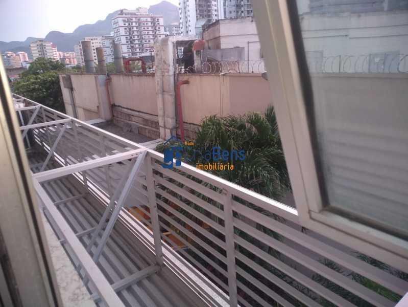 9 - Sala Comercial 29m² para alugar Pilares, Rio de Janeiro - R$ 750 - PPSL00015 - 10