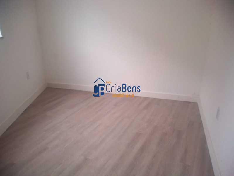 1 - Casa 2 quartos à venda Piedade, Rio de Janeiro - R$ 122.000 - PPCA20187 - 1