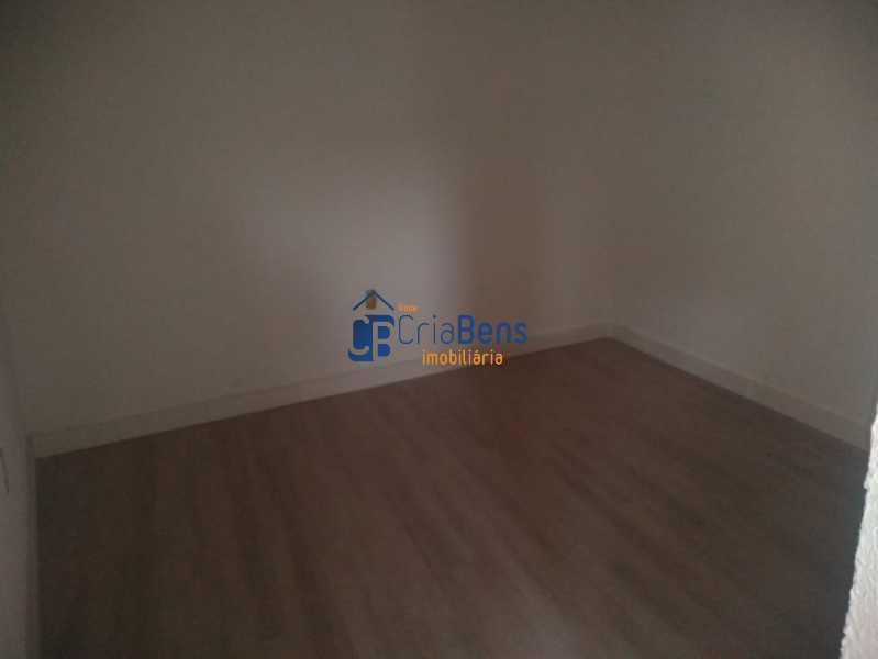 2 - Casa 2 quartos à venda Piedade, Rio de Janeiro - R$ 122.000 - PPCA20187 - 3