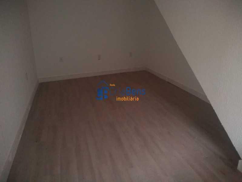 3 - Casa 2 quartos à venda Piedade, Rio de Janeiro - R$ 122.000 - PPCA20187 - 4