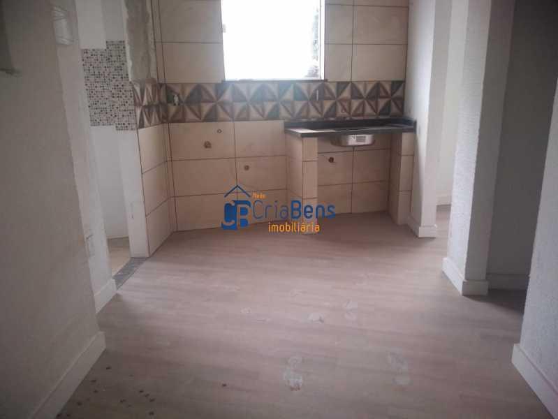 4 - Casa 2 quartos à venda Piedade, Rio de Janeiro - R$ 122.000 - PPCA20187 - 5