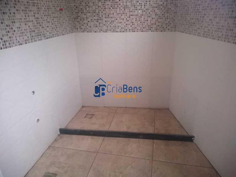 5 - Casa 2 quartos à venda Piedade, Rio de Janeiro - R$ 122.000 - PPCA20187 - 6