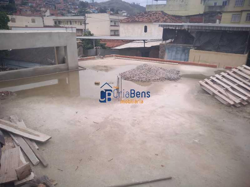 6 - Casa 2 quartos à venda Piedade, Rio de Janeiro - R$ 122.000 - PPCA20187 - 7