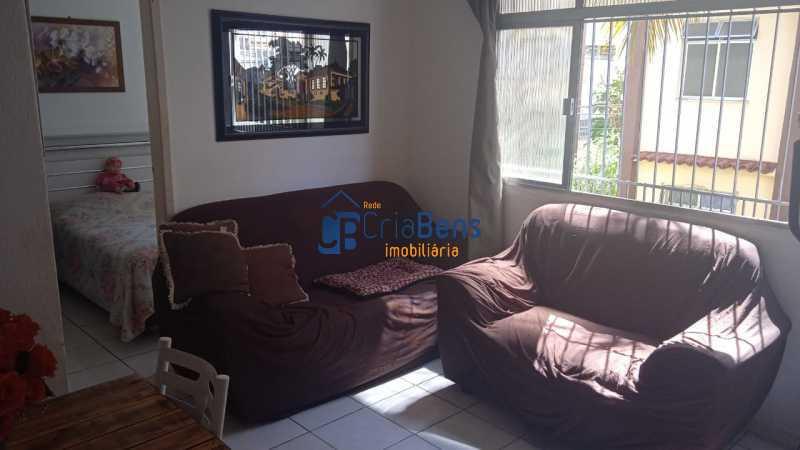 1 - Apartamento 2 quartos à venda Engenho da Rainha, Rio de Janeiro - R$ 160.000 - PPAP20547 - 1