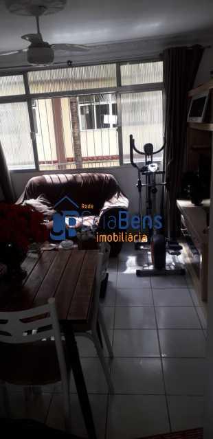 2 - Apartamento 2 quartos à venda Engenho da Rainha, Rio de Janeiro - R$ 160.000 - PPAP20547 - 3