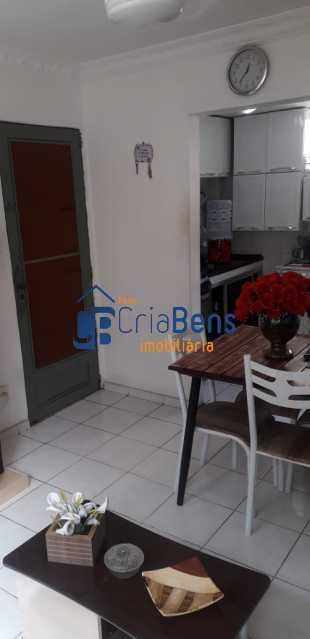 3 - Apartamento 2 quartos à venda Engenho da Rainha, Rio de Janeiro - R$ 160.000 - PPAP20547 - 4