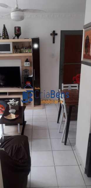 4 - Apartamento 2 quartos à venda Engenho da Rainha, Rio de Janeiro - R$ 160.000 - PPAP20547 - 5