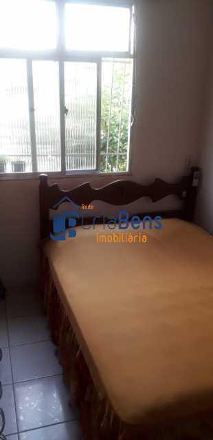 6 - Apartamento 2 quartos à venda Engenho da Rainha, Rio de Janeiro - R$ 160.000 - PPAP20547 - 7