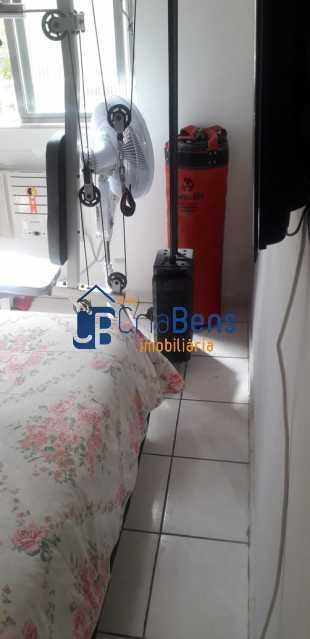 8 - Apartamento 2 quartos à venda Engenho da Rainha, Rio de Janeiro - R$ 160.000 - PPAP20547 - 9