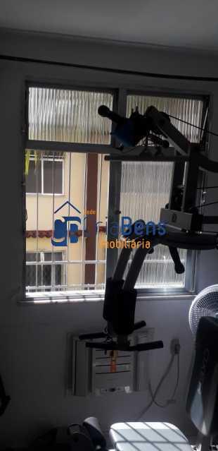 9 - Apartamento 2 quartos à venda Engenho da Rainha, Rio de Janeiro - R$ 160.000 - PPAP20547 - 10