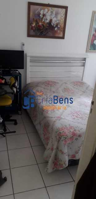 10 - Apartamento 2 quartos à venda Engenho da Rainha, Rio de Janeiro - R$ 160.000 - PPAP20547 - 11