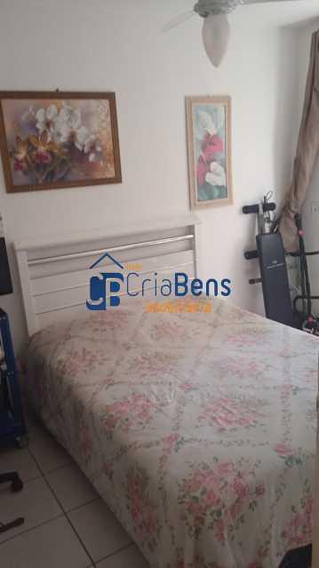 11 - Apartamento 2 quartos à venda Engenho da Rainha, Rio de Janeiro - R$ 160.000 - PPAP20547 - 12