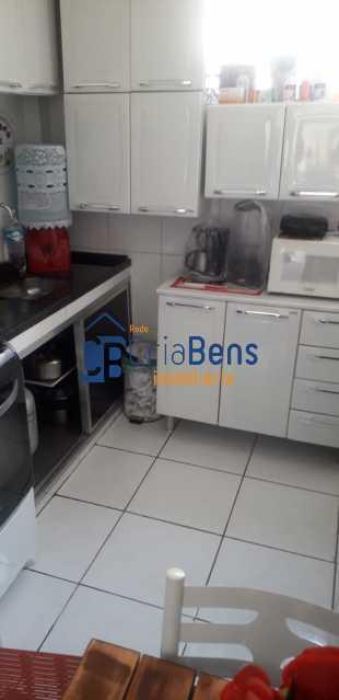 12 - Apartamento 2 quartos à venda Engenho da Rainha, Rio de Janeiro - R$ 160.000 - PPAP20547 - 13