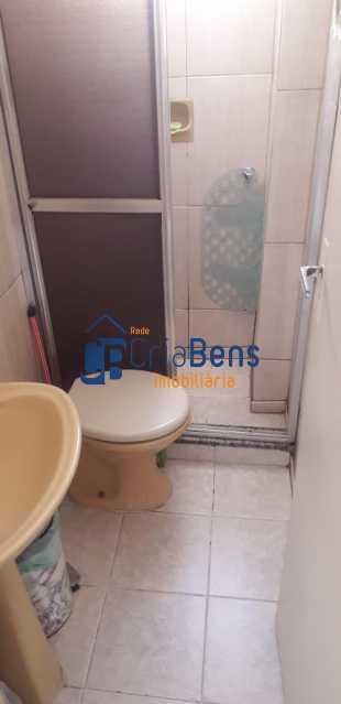 15 - Apartamento 2 quartos à venda Engenho da Rainha, Rio de Janeiro - R$ 160.000 - PPAP20547 - 16