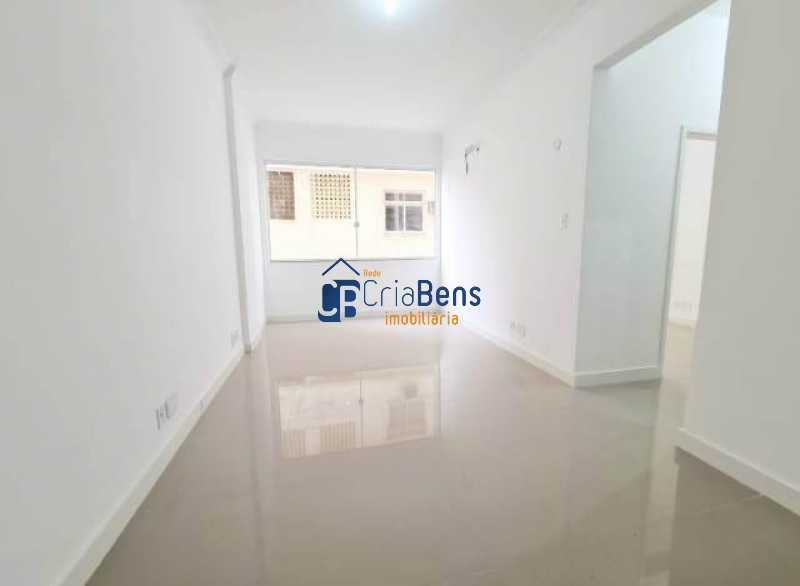 1 - Apartamento 2 quartos à venda Laranjeiras, Rio de Janeiro - R$ 630.000 - PPAP20548 - 1