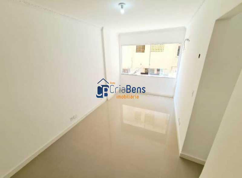 2 - Apartamento 2 quartos à venda Laranjeiras, Rio de Janeiro - R$ 630.000 - PPAP20548 - 3