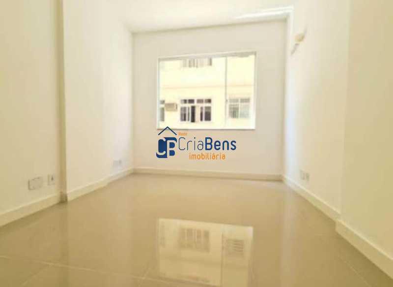 3 - Apartamento 2 quartos à venda Laranjeiras, Rio de Janeiro - R$ 630.000 - PPAP20548 - 4
