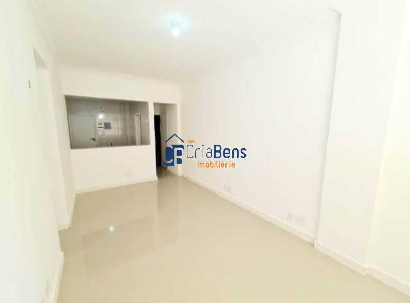 5 - Apartamento 2 quartos à venda Laranjeiras, Rio de Janeiro - R$ 630.000 - PPAP20548 - 6