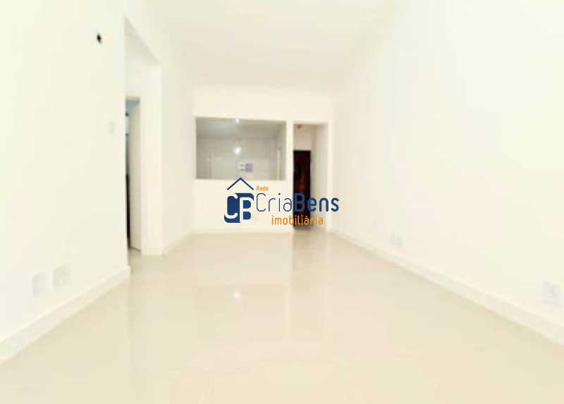 6 - Apartamento 2 quartos à venda Laranjeiras, Rio de Janeiro - R$ 630.000 - PPAP20548 - 7