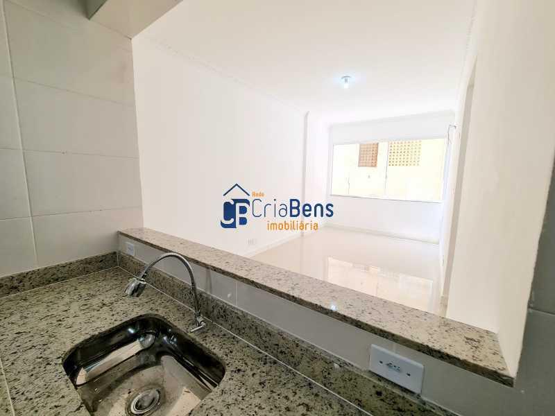 7 - Apartamento 2 quartos à venda Laranjeiras, Rio de Janeiro - R$ 630.000 - PPAP20548 - 8