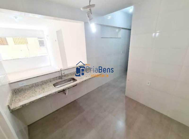 8 - Apartamento 2 quartos à venda Laranjeiras, Rio de Janeiro - R$ 630.000 - PPAP20548 - 9