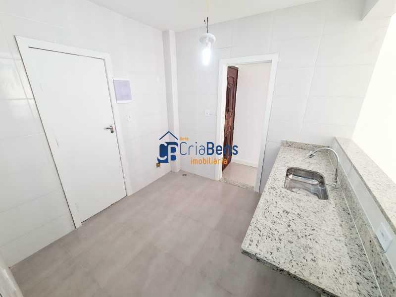 11 - Apartamento 2 quartos à venda Laranjeiras, Rio de Janeiro - R$ 630.000 - PPAP20548 - 11