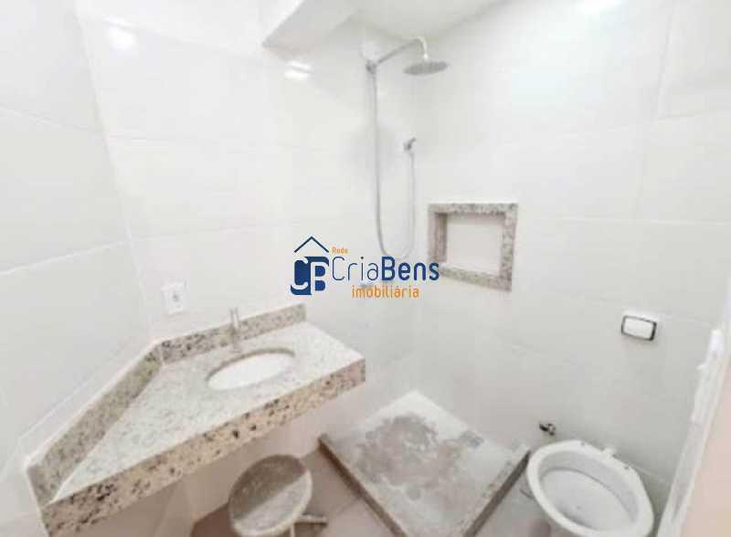 13 - Apartamento 2 quartos à venda Laranjeiras, Rio de Janeiro - R$ 630.000 - PPAP20548 - 13