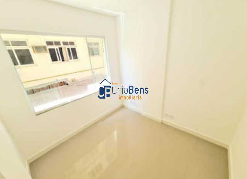 14 - Apartamento 2 quartos à venda Laranjeiras, Rio de Janeiro - R$ 630.000 - PPAP20548 - 14