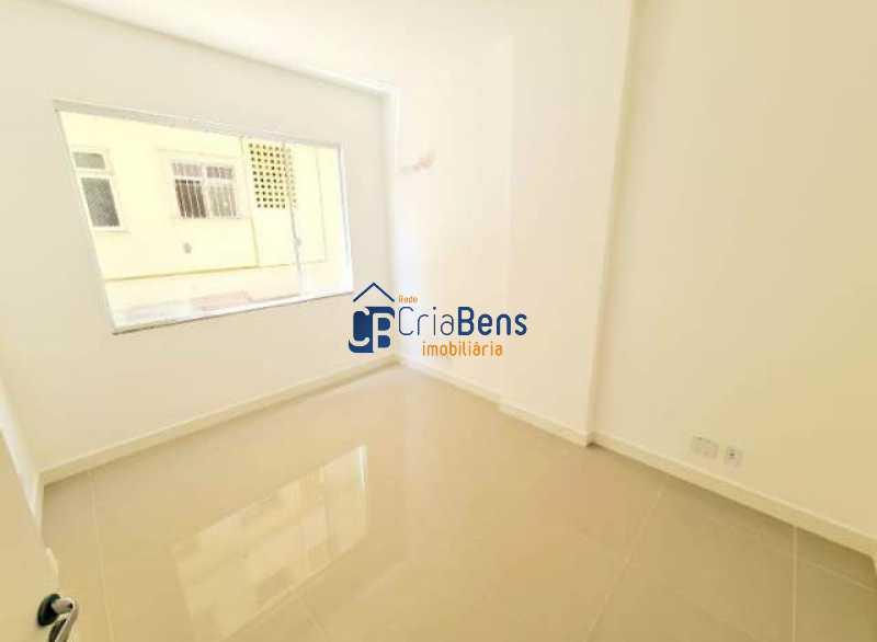 16 - Apartamento 2 quartos à venda Laranjeiras, Rio de Janeiro - R$ 630.000 - PPAP20548 - 16