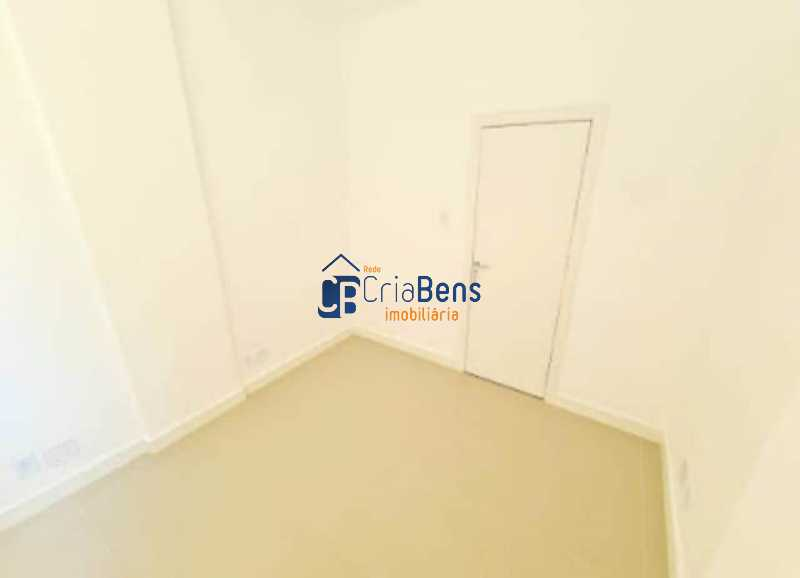 17 - Apartamento 2 quartos à venda Laranjeiras, Rio de Janeiro - R$ 630.000 - PPAP20548 - 17
