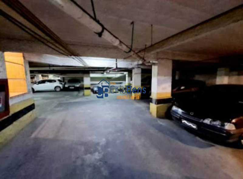 18 - Apartamento 2 quartos à venda Laranjeiras, Rio de Janeiro - R$ 630.000 - PPAP20548 - 18