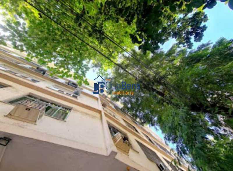 19 - Apartamento 2 quartos à venda Laranjeiras, Rio de Janeiro - R$ 630.000 - PPAP20548 - 19