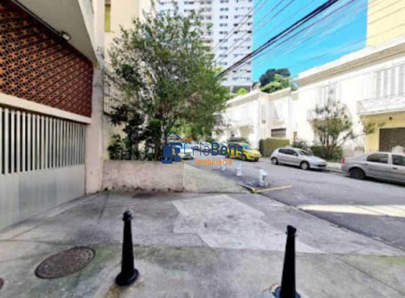 20 - Apartamento 2 quartos à venda Laranjeiras, Rio de Janeiro - R$ 630.000 - PPAP20548 - 20