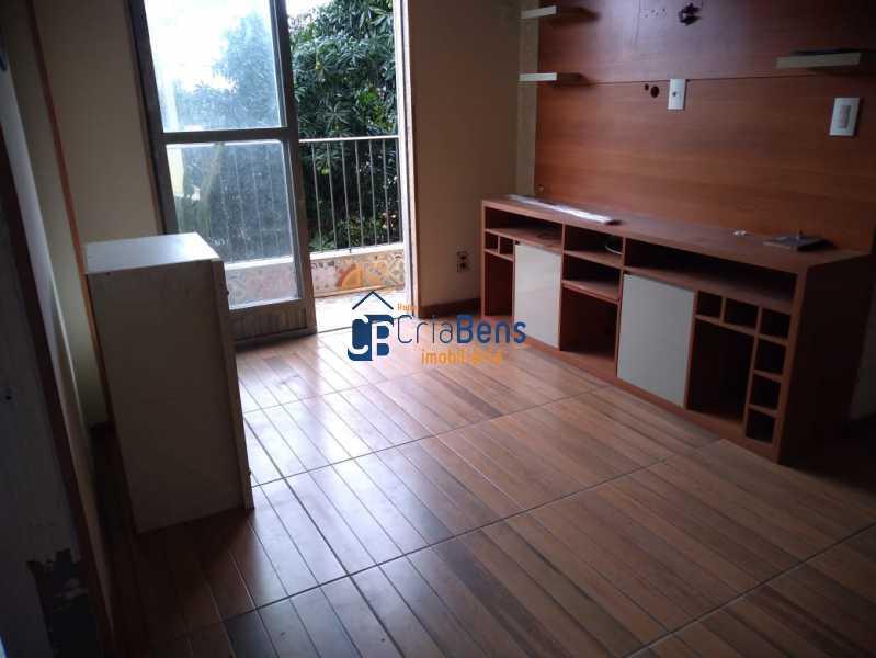 1 - Apartamento 2 quartos à venda Abolição, Rio de Janeiro - R$ 100.000 - PPAP20549 - 1