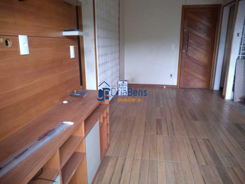 2 - Apartamento 2 quartos à venda Abolição, Rio de Janeiro - R$ 100.000 - PPAP20549 - 3