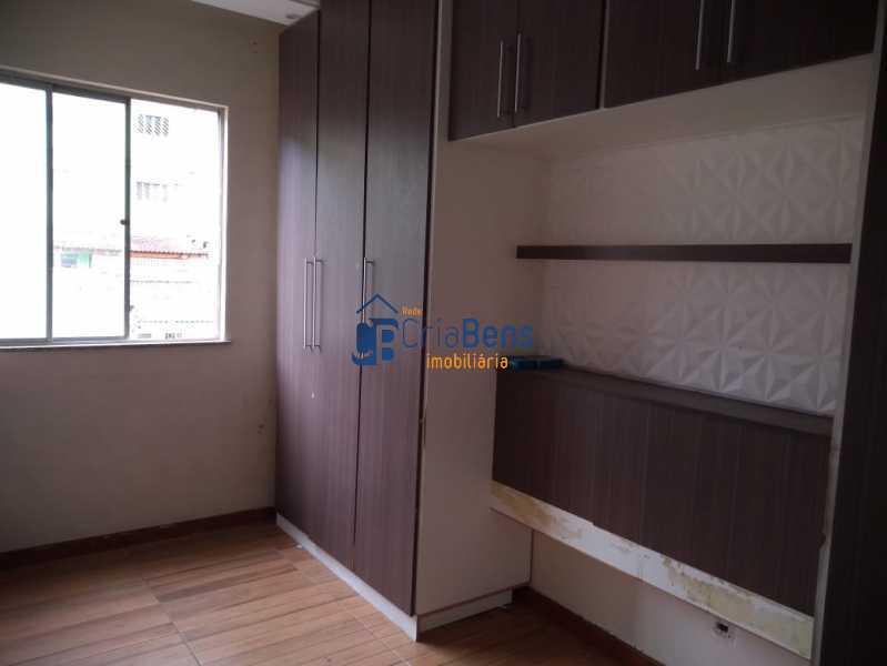 3 - Apartamento 2 quartos à venda Abolição, Rio de Janeiro - R$ 100.000 - PPAP20549 - 4