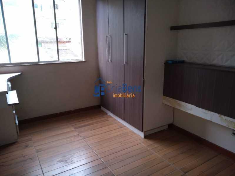 5 - Apartamento 2 quartos à venda Abolição, Rio de Janeiro - R$ 100.000 - PPAP20549 - 6