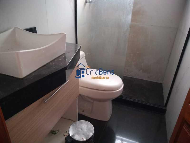 10 - Apartamento 2 quartos à venda Abolição, Rio de Janeiro - R$ 100.000 - PPAP20549 - 11