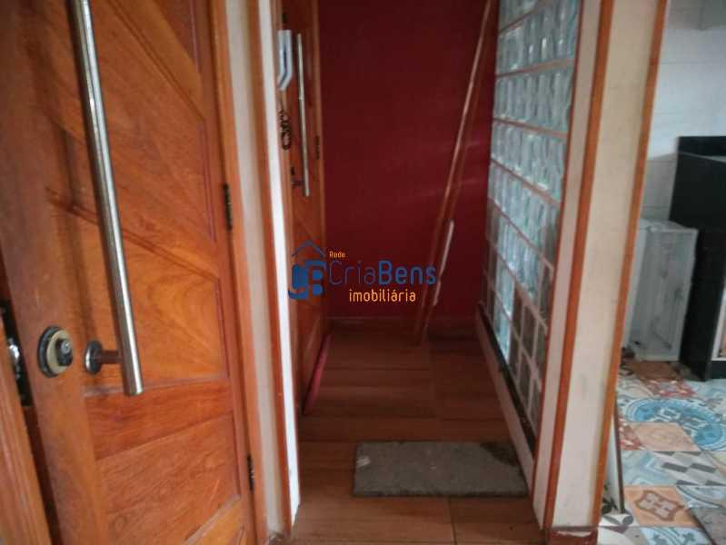 12 - Apartamento 2 quartos à venda Abolição, Rio de Janeiro - R$ 100.000 - PPAP20549 - 13