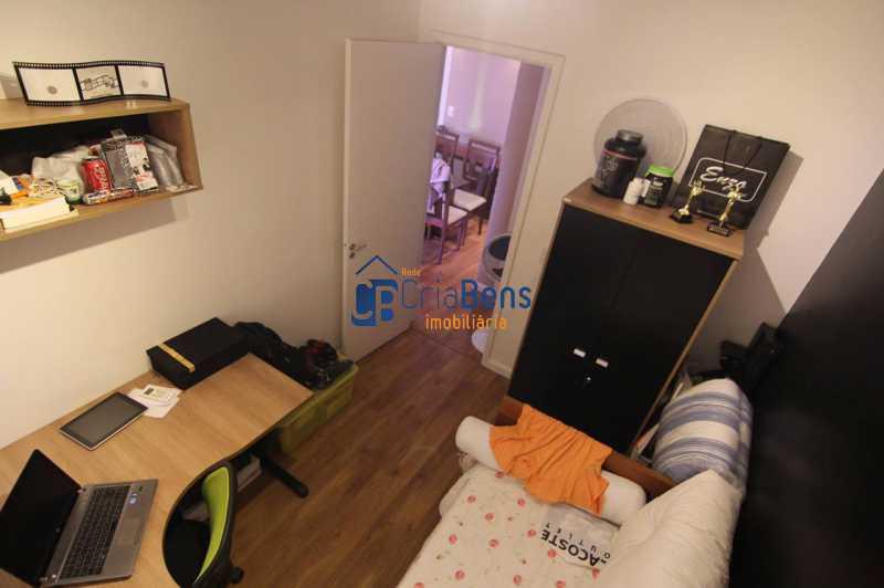 4 - Apartamento 2 quartos à venda Engenho de Dentro, Rio de Janeiro - R$ 265.000 - PPAP20550 - 5