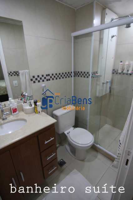 6 - Apartamento 2 quartos à venda Engenho de Dentro, Rio de Janeiro - R$ 265.000 - PPAP20550 - 7