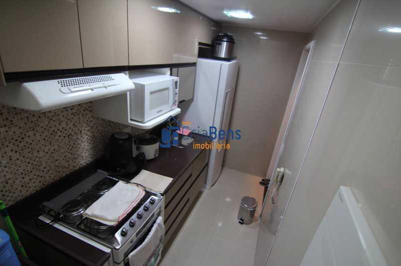 7 - Apartamento 2 quartos à venda Engenho de Dentro, Rio de Janeiro - R$ 265.000 - PPAP20550 - 8