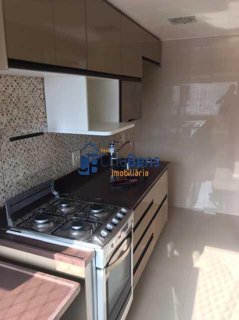 8 - Apartamento 2 quartos à venda Engenho de Dentro, Rio de Janeiro - R$ 265.000 - PPAP20550 - 9