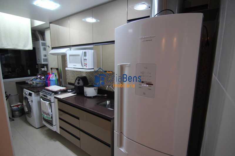 9 - Apartamento 2 quartos à venda Engenho de Dentro, Rio de Janeiro - R$ 265.000 - PPAP20550 - 10