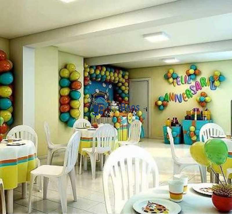 10 - Apartamento 2 quartos à venda Engenho de Dentro, Rio de Janeiro - R$ 265.000 - PPAP20550 - 11
